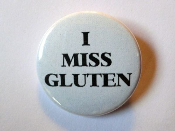 Gluten-free has been such a sexy trend. The news, social media along with the food industry have convinced us that gluten free is our future. Well, what does the data show and who should go gluten free?