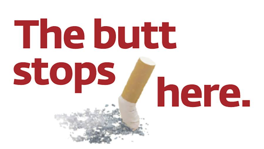 The Butt Stops Here: the story of tobacco and adenomatous polyps